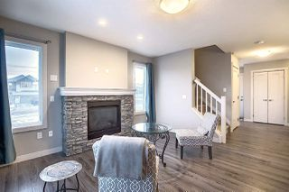 Photo 14: 87 AVEBURY Court: Sherwood Park House Half Duplex for sale : MLS®# E4224618