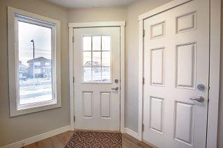 Photo 2: 87 AVEBURY Court: Sherwood Park House Half Duplex for sale : MLS®# E4224618