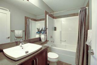 Photo 29: 87 AVEBURY Court: Sherwood Park House Half Duplex for sale : MLS®# E4224618