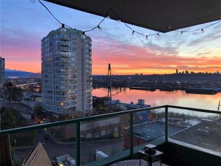 Photo 22: 705 420 CARNARVON Street in New Westminster: Downtown NW Condo for sale : MLS®# R2527559