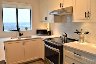 Photo 9: 705 420 CARNARVON Street in New Westminster: Downtown NW Condo for sale : MLS®# R2527559