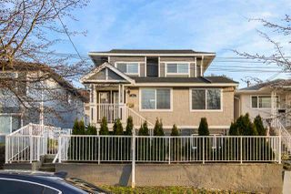 Main Photo: 4726 KILLARNEY Street in Vancouver: Collingwood VE House for sale (Vancouver East)  : MLS®# R2532036