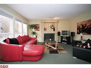 "Photo 2: 18127 68TH Avenue in Surrey: Cloverdale BC House for sale in ""Cloverwoods"" (Cloverdale)  : MLS®# F1109523"