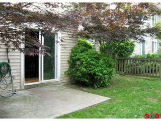 """Photo 8: 40 15355 26TH Avenue in Surrey: King George Corridor Townhouse for sale in """"SOUTHWYND"""" (South Surrey White Rock)  : MLS®# F1111571"""