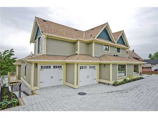 Photo 8: B2 311 LAVAL Square in Coquitlam: Maillardville Townhouse for sale : MLS®# V898079