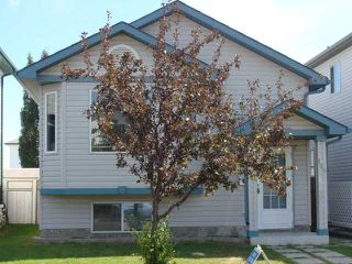 Photo 1: 150 APPLEBURN Close SE in CALGARY: Applewood Residential Detached Single Family for sale (Calgary)  : MLS®# C3489439