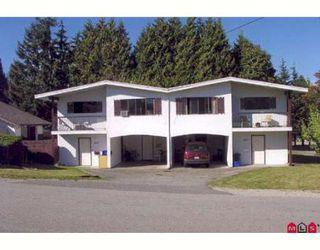 Main Photo: 13153 - 13155 107th AVENUE, SURREY, B.C. in Surrey: Home for sale (Canada)  : MLS®# F2723621