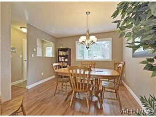 Photo 5: A 2999 Glen Lake Road in VICTORIA: La Glen Lake Strata Duplex Unit for sale (Langford)  : MLS®# 299031