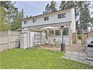 Photo 20: A 2999 Glen Lake Road in VICTORIA: La Glen Lake Strata Duplex Unit for sale (Langford)  : MLS®# 299031
