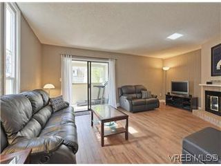 Photo 2: A 2999 Glen Lake Road in VICTORIA: La Glen Lake Strata Duplex Unit for sale (Langford)  : MLS®# 299031