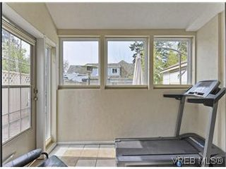 Photo 9: A 2999 Glen Lake Road in VICTORIA: La Glen Lake Strata Duplex Unit for sale (Langford)  : MLS®# 299031