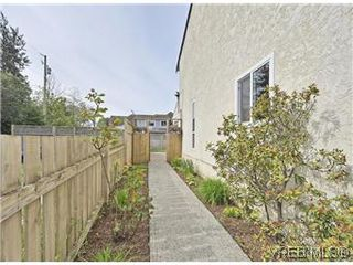 Photo 18: A 2999 Glen Lake Road in VICTORIA: La Glen Lake Strata Duplex Unit for sale (Langford)  : MLS®# 299031