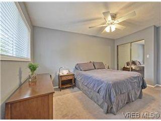 Photo 13: A 2999 Glen Lake Road in VICTORIA: La Glen Lake Strata Duplex Unit for sale (Langford)  : MLS®# 299031