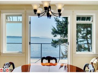 Photo 4: 14430 MARINE Drive: White Rock House for sale (South Surrey White Rock)  : MLS®# F1117129