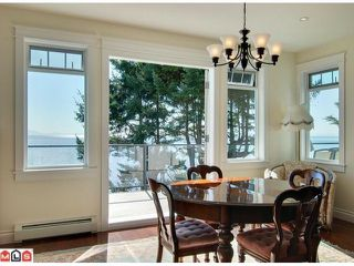 Photo 3: 14430 MARINE Drive: White Rock House for sale (South Surrey White Rock)  : MLS®# F1117129