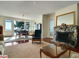 Photo 2: 14430 MARINE Drive: White Rock House for sale (South Surrey White Rock)  : MLS®# F1117129
