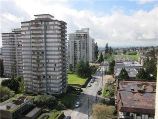 Photo 8: # 1204 615 HAMILTON ST in New Westminster: Uptown NW Condo for sale : MLS®# V944995