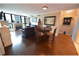 Photo 3: # 1204 615 HAMILTON ST in New Westminster: Uptown NW Condo for sale : MLS®# V944995