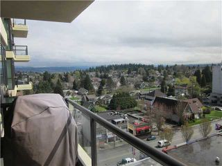 Photo 9: # 1204 615 HAMILTON ST in New Westminster: Uptown NW Condo for sale : MLS®# V944995