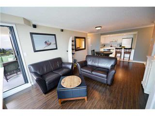 Photo 4: # 1204 615 HAMILTON ST in New Westminster: Uptown NW Condo for sale : MLS®# V944995