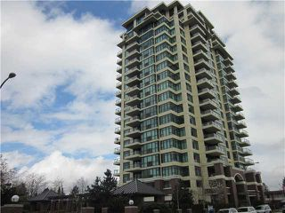 Photo 1: # 1204 615 HAMILTON ST in New Westminster: Uptown NW Condo for sale : MLS®# V944995
