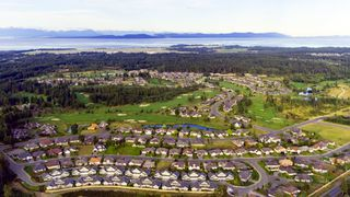 Main Photo: 3485 Royal Vista Way in Courtenay: Crown Isle Land for sale (Comox Valley, BC)  : MLS®# 341762