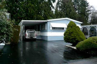 Main Photo: 17 2270 196 Street in Langley: Brookswood Langley Manufactured Home for sale
