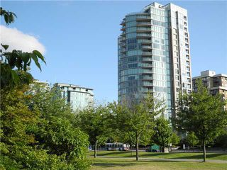 "Main Photo: # 1503 1925 ALBERNI ST in Vancouver: West End VW Condo for sale in ""LAGUNA PARKSIDE"" (Vancouver West)  : MLS®# V1029100"