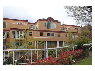 Photo 17: # 302 1023 WOLFE AV in Vancouver: Shaughnessy Condo for sale (Vancouver West)  : MLS®# V1032146