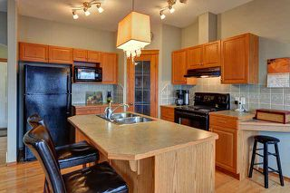 Photo 14: 108 100 COOPERS Common SW: Airdrie Residential Attached for sale : MLS®# C3596213