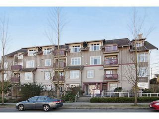 Photo 20: 112 4272 ALBERT Street in Burnaby: Vancouver Heights Townhouse for sale (Burnaby North)  : MLS®# V1045828