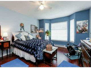 "Photo 12: 25 9168 FLEETWOOD Way in Surrey: Fleetwood Tynehead Townhouse for sale in ""FOUNTAINS"" : MLS®# F1403191"