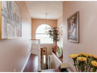 "Photo 18: 25 9168 FLEETWOOD Way in Surrey: Fleetwood Tynehead Townhouse for sale in ""FOUNTAINS"" : MLS®# F1403191"