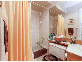 "Photo 17: 25 9168 FLEETWOOD Way in Surrey: Fleetwood Tynehead Townhouse for sale in ""FOUNTAINS"" : MLS®# F1403191"
