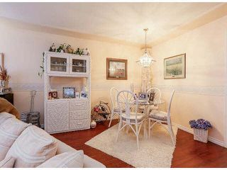 "Photo 7: 25 9168 FLEETWOOD Way in Surrey: Fleetwood Tynehead Townhouse for sale in ""FOUNTAINS"" : MLS®# F1403191"