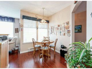 "Photo 11: 25 9168 FLEETWOOD Way in Surrey: Fleetwood Tynehead Townhouse for sale in ""FOUNTAINS"" : MLS®# F1403191"
