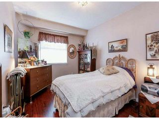 "Photo 15: 25 9168 FLEETWOOD Way in Surrey: Fleetwood Tynehead Townhouse for sale in ""FOUNTAINS"" : MLS®# F1403191"