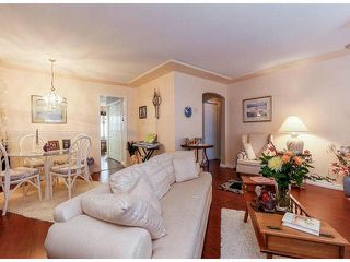 "Photo 6: 25 9168 FLEETWOOD Way in Surrey: Fleetwood Tynehead Townhouse for sale in ""FOUNTAINS"" : MLS®# F1403191"