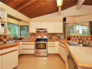 Photo 4: 8410 Alec Road in SAANICHTON: CS Saanichton Single Family Detached for sale (Central Saanich)  : MLS®# 332995
