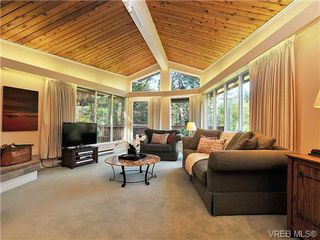Photo 2: 8410 Alec Road in SAANICHTON: CS Saanichton Single Family Detached for sale (Central Saanich)  : MLS®# 332995