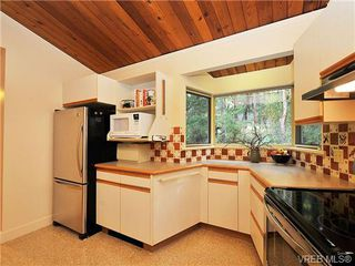 Photo 5: 8410 Alec Road in SAANICHTON: CS Saanichton Single Family Detached for sale (Central Saanich)  : MLS®# 332995