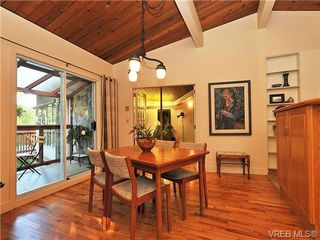 Photo 6: 8410 Alec Road in SAANICHTON: CS Saanichton Single Family Detached for sale (Central Saanich)  : MLS®# 332995