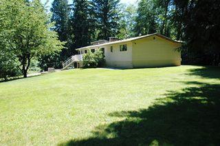 Photo 15: 25035 FERGUSON AV in Maple Ridge: Websters Corners House for sale : MLS®# V599642