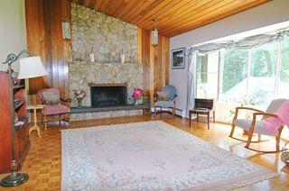 Photo 7: 25035 FERGUSON AV in Maple Ridge: Websters Corners House for sale : MLS®# V599642