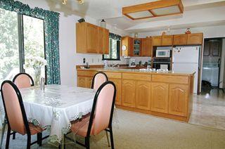 Photo 4: 25035 FERGUSON AV in Maple Ridge: Websters Corners House for sale : MLS®# V599642