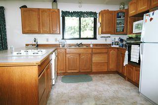 Photo 3: 25035 FERGUSON AV in Maple Ridge: Websters Corners House for sale : MLS®# V599642