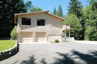 Photo 13: 25035 FERGUSON AV in Maple Ridge: Websters Corners House for sale : MLS®# V599642