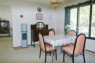 Photo 5: 25035 FERGUSON AV in Maple Ridge: Websters Corners House for sale : MLS®# V599642