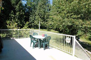 Photo 11: 25035 FERGUSON AV in Maple Ridge: Websters Corners House for sale : MLS®# V599642