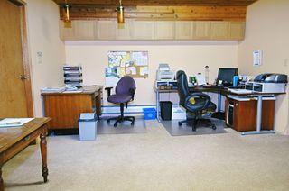 Photo 10: 25035 FERGUSON AV in Maple Ridge: Websters Corners House for sale : MLS®# V599642